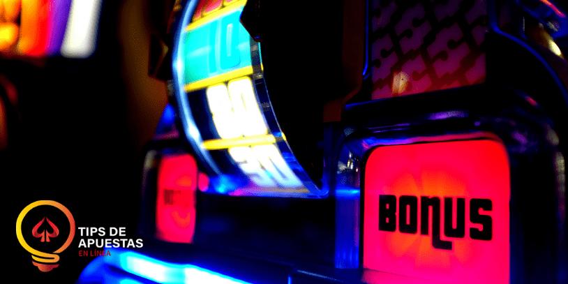 Tipos de bonos para casinos en Argentina