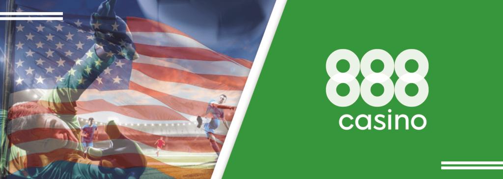888 Casino las mejores apuestas en línea USA