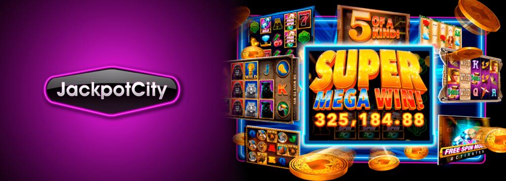 JackpotCity el mejor casino en Perú