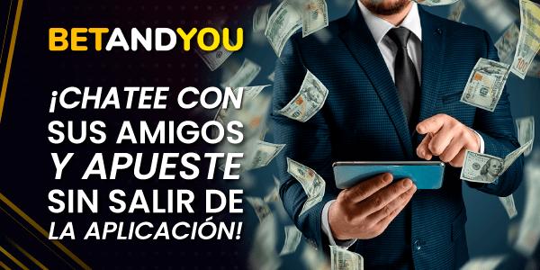 BetAndYou El Casino con Mejores Promociones en LATAM